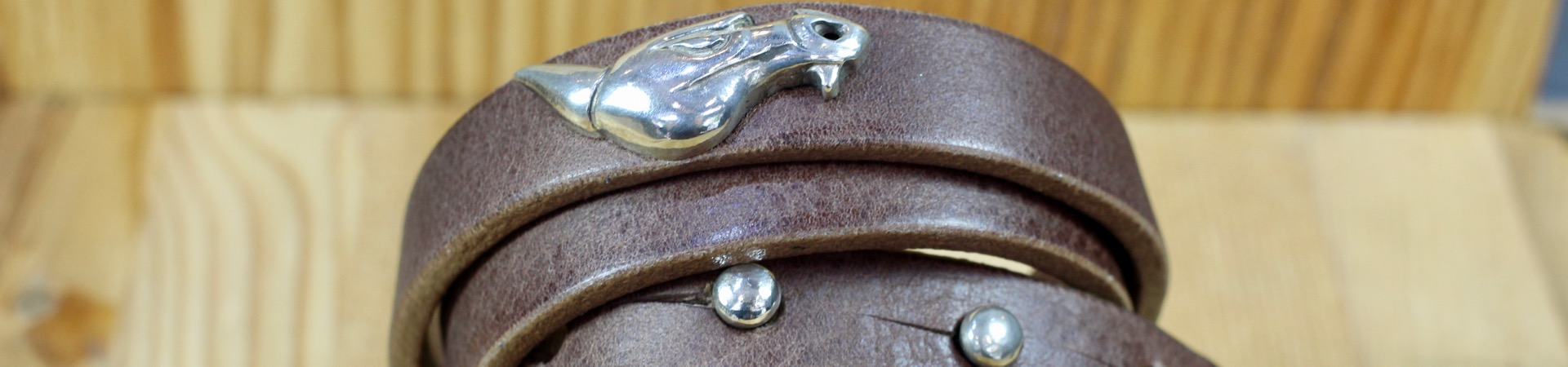 Drako Leather Triple