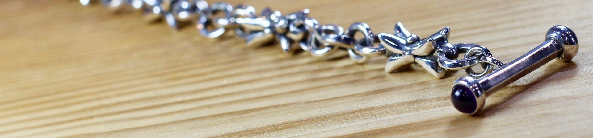 Lilium Bracelet